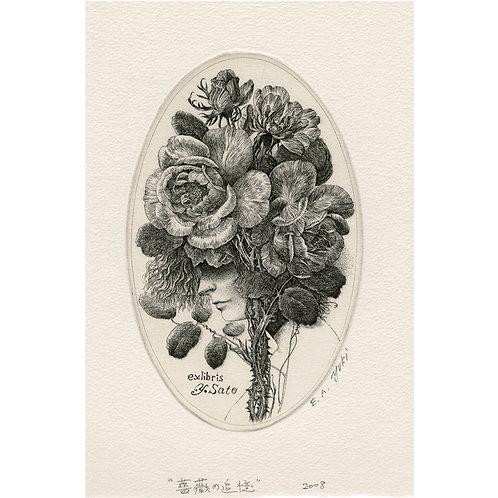 薔薇の追憶