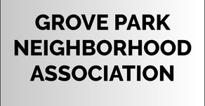 Grove Park Neighborhood Association