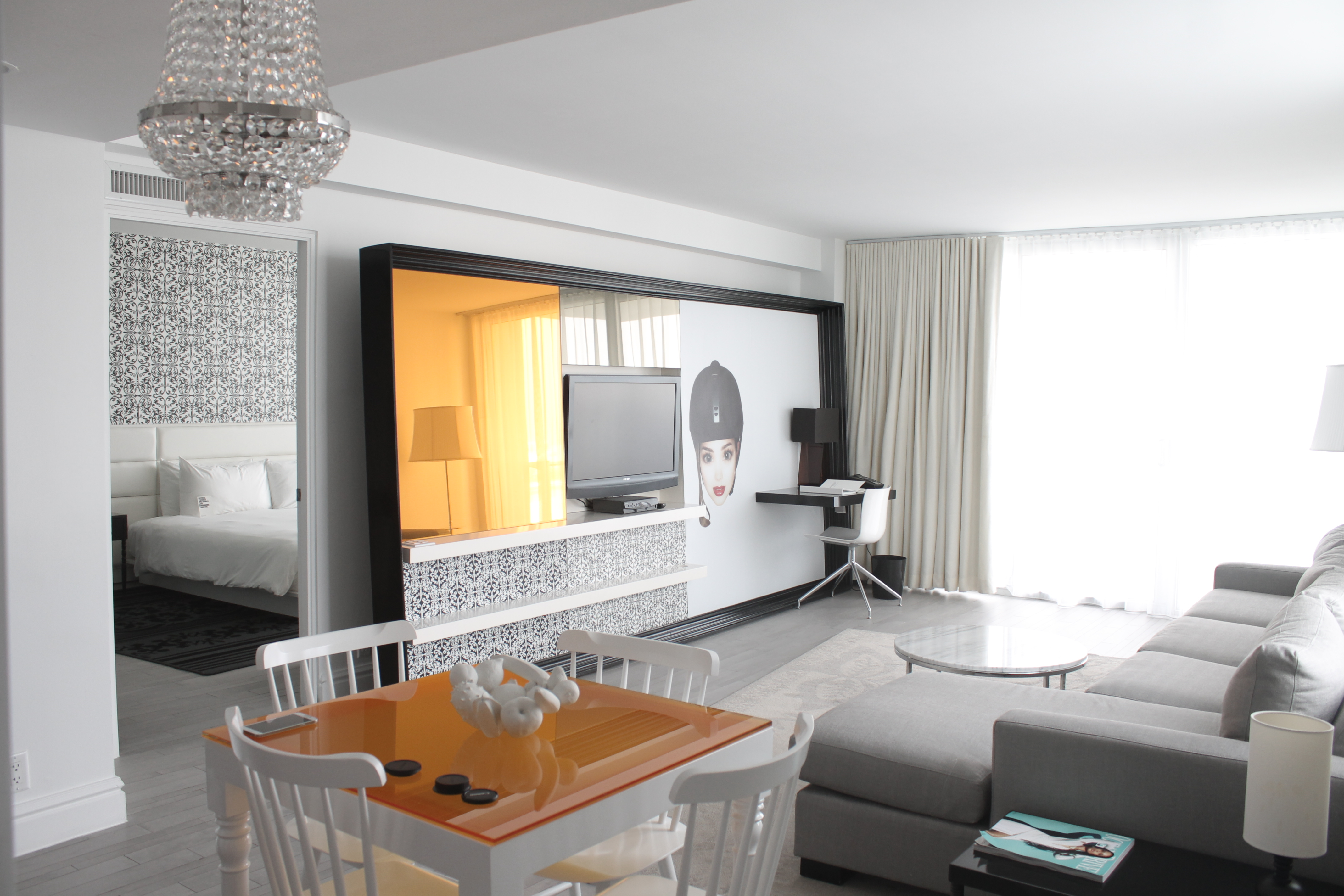 Mondrian South Bech Hotel