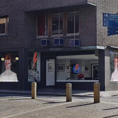 David Bowie Exhibiton