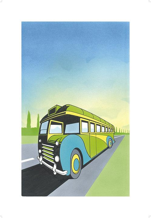 TRANSPORT SERIES Bus