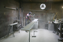 shop painting