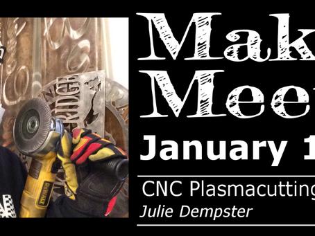 "MMAG kicks off 2017 with ""Maker Meetups"""