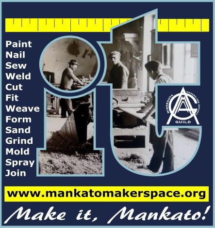 Let's Build a Makerspace!