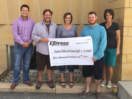 Second donor supports Mankato makerspace project!