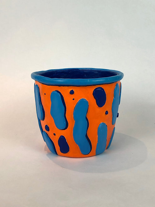 Medium Sea Slug Pot