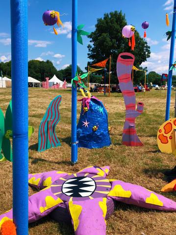 Illogical Land at Brainchild Festival