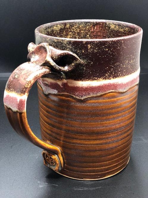 Dark Signature Mug