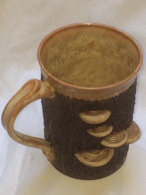 Mushroom Mug-Straight-tan