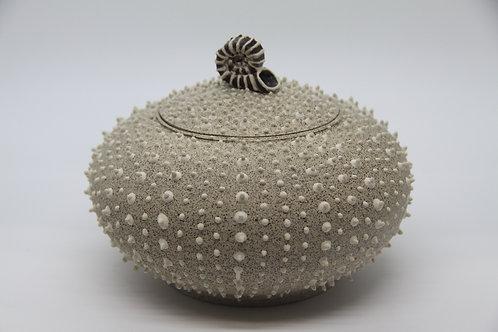 Urchin Sugar Bowl