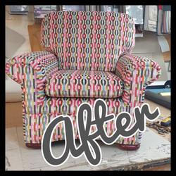 Re-Upholster