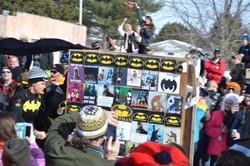 Batman's BM
