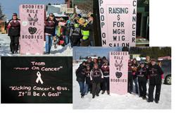 Team Poop On Cancer