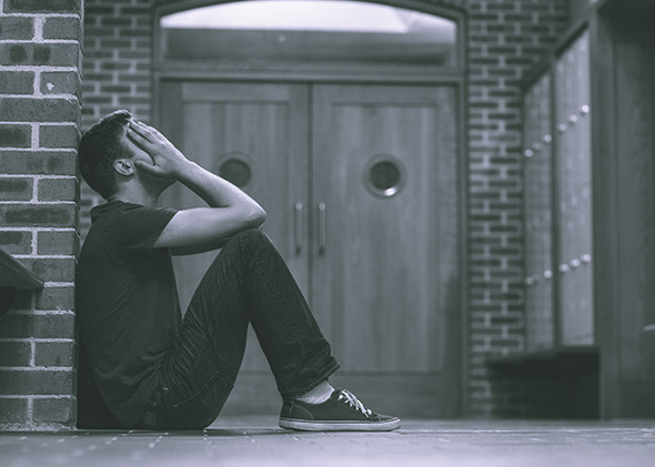 Studies Show That College-Age Depression Is Increasingly Tied to Helicopter Parenting