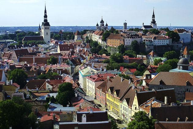 Tallinn velocità datazione algoritmo di incontri Onion
