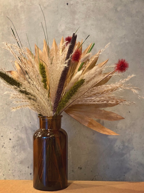 Nina Dried Bouquet