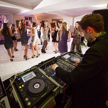RSN8 Event DJ 21st