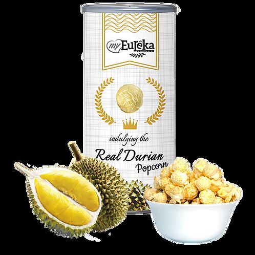 myEureka Durian Popcorn