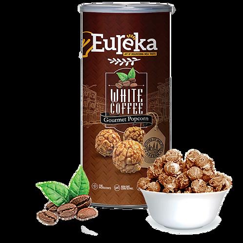 myEureka White Coffee Popcorn