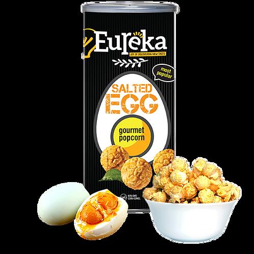 myEureka Salted Egg Popcorn