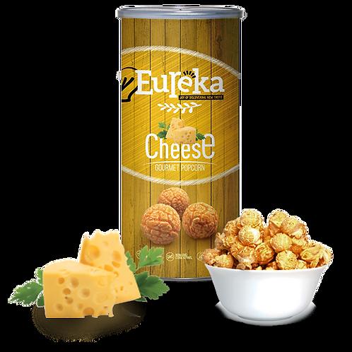myEureka Cheese Popcorn
