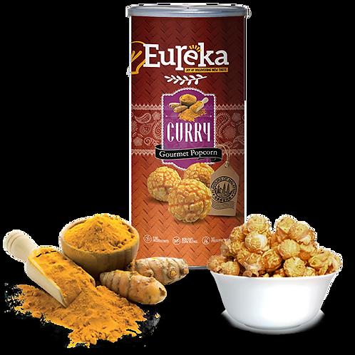 myEureka Curry Popcorn