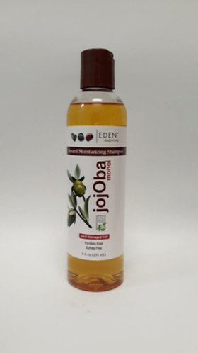 Eden Bodyworks All Natural Shampoo jojoba Monoi