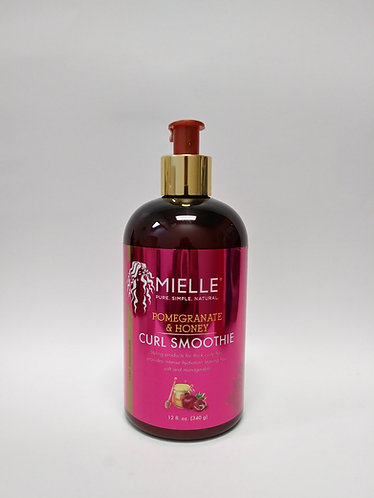 Mielle Pomegranate & Honey Curl Smoothe 12 fl. oz
