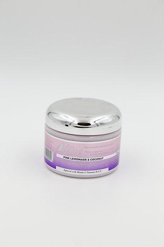 The Mane Choice Pink Lemonade & Coconut Curl Boosting Sherbet