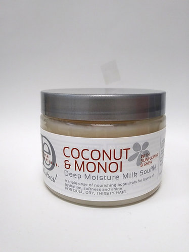 Design Essentials Coconut & Monoi