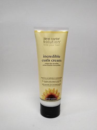 Jane Carter Solution Incredible Curls Cream