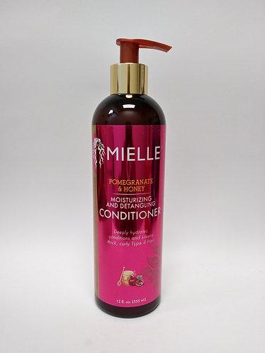 Mielle Pomegranate & Honey Moisturizing and Detangling Conditioner 12 fl. oz