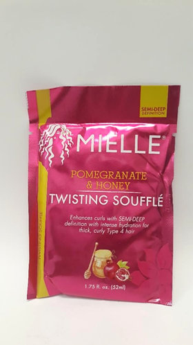 Mielle Pomegranate & Honey Twisting Souffle 1.75 fl. oz