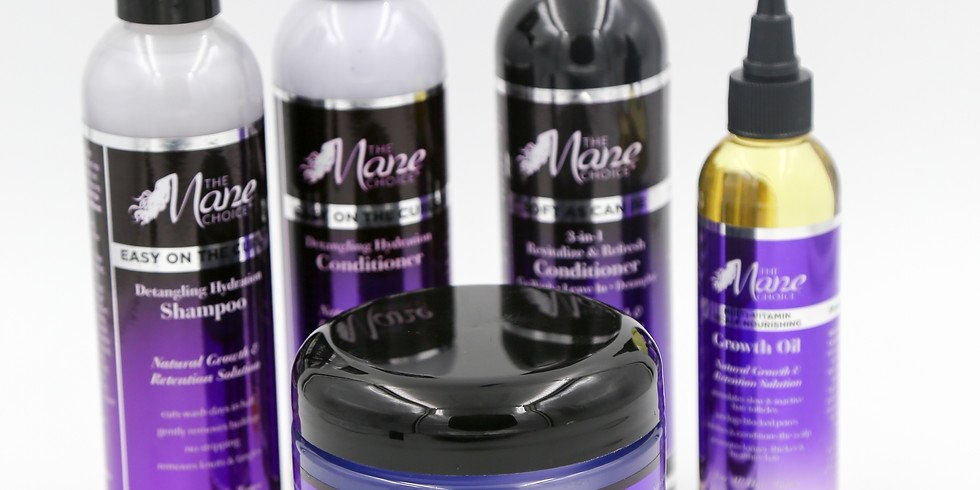 Your Hair + 4 product = your styler  (1)