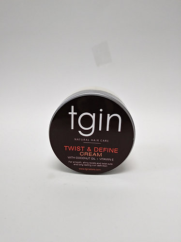 TGIN Twist & Define Cream 2 fl.oz