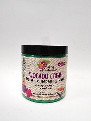 Alikay Naturals Avocado Moisture Repairing