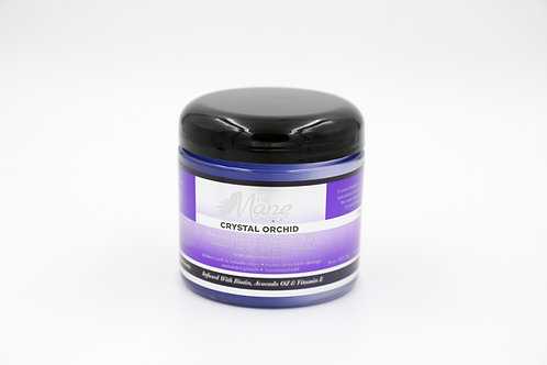 The Mane Choice Crystal Orchid Boitin Infused Styling Gel