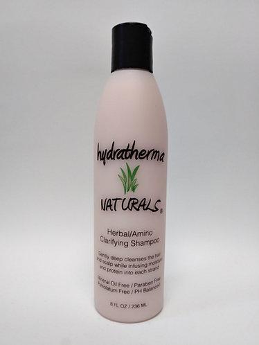 Hydratherma Natural Herbal/Amino Clarifying Shampoo