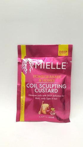 Mielle Pomegranate & Honey Coil Sculpting Custard 1.75 fl. oz