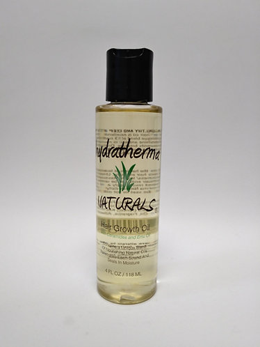 Hydratherma Natural Hair Growth Oil