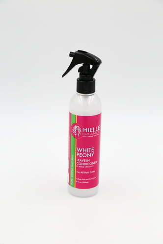Mielle White Peony Leave- In Conditioner