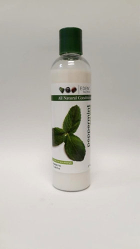 Eden Bodyworks All Natural Conditioner Peppermint Tea Tree