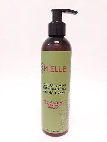 Mielle Rosemary Mint Strengthening Styling Creme