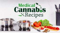 Medical Cannabis Recipes Logo