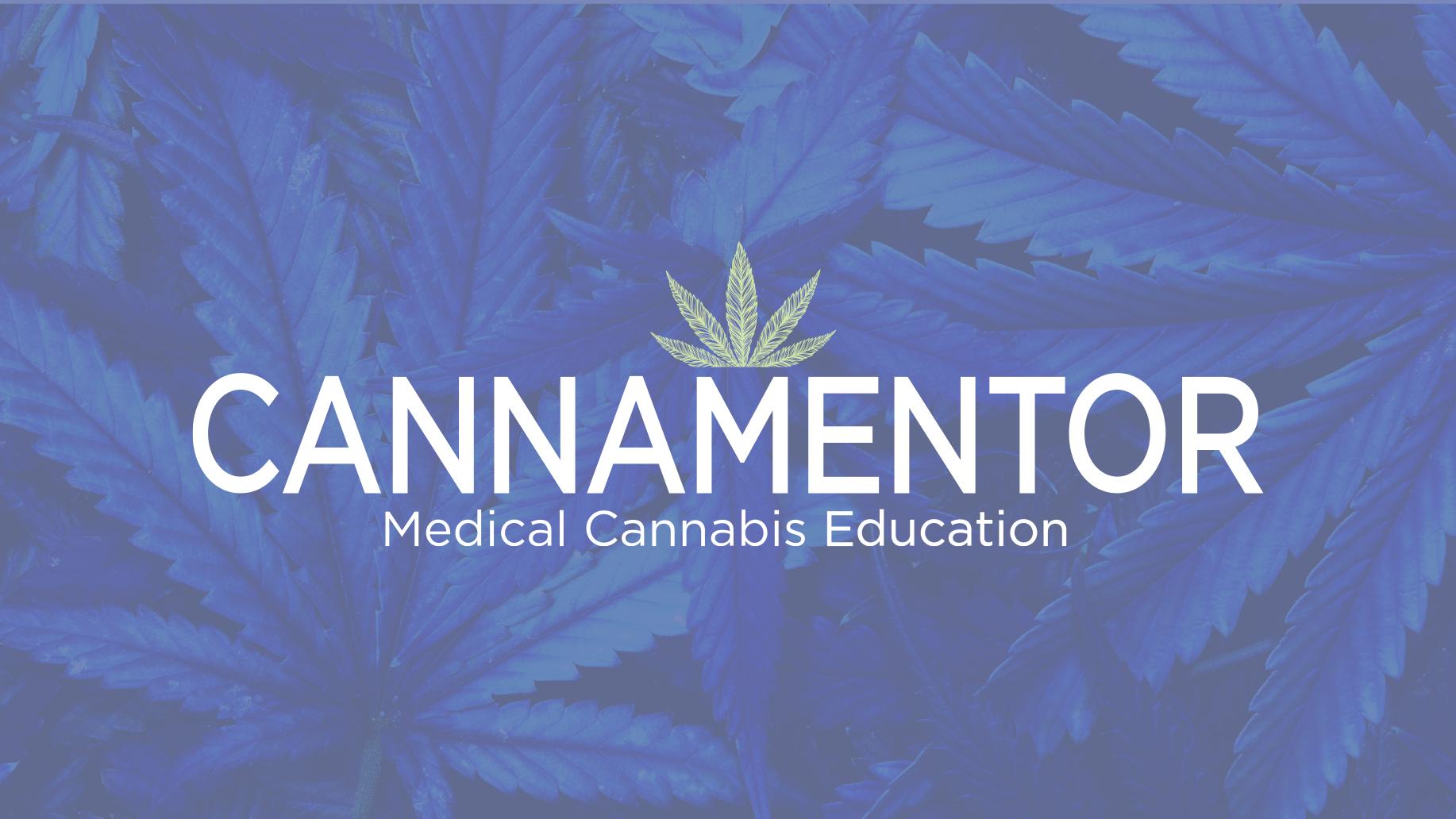 CannaMentor Logo
