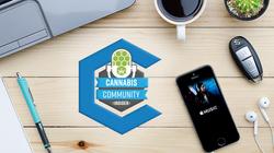 Cannabis Community Insider Logo