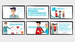Nurse.com - Johnson & Johnson Video