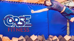 CorseFitness Logo
