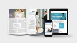 OCL Healthcare - Nurse.com Branding