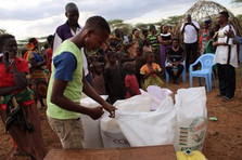 Famine Relief